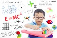 La kinésiologie et les problèmes d'apprentissage chez l'enfant.
