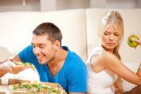 Pourquoi les femmes grossissent après le mariage ?