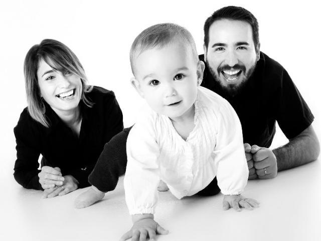 La kinésiologie et l'harmonie dans les relations parent - enfant.